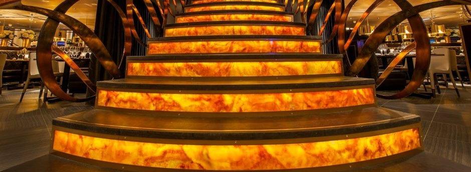 TC-stairs