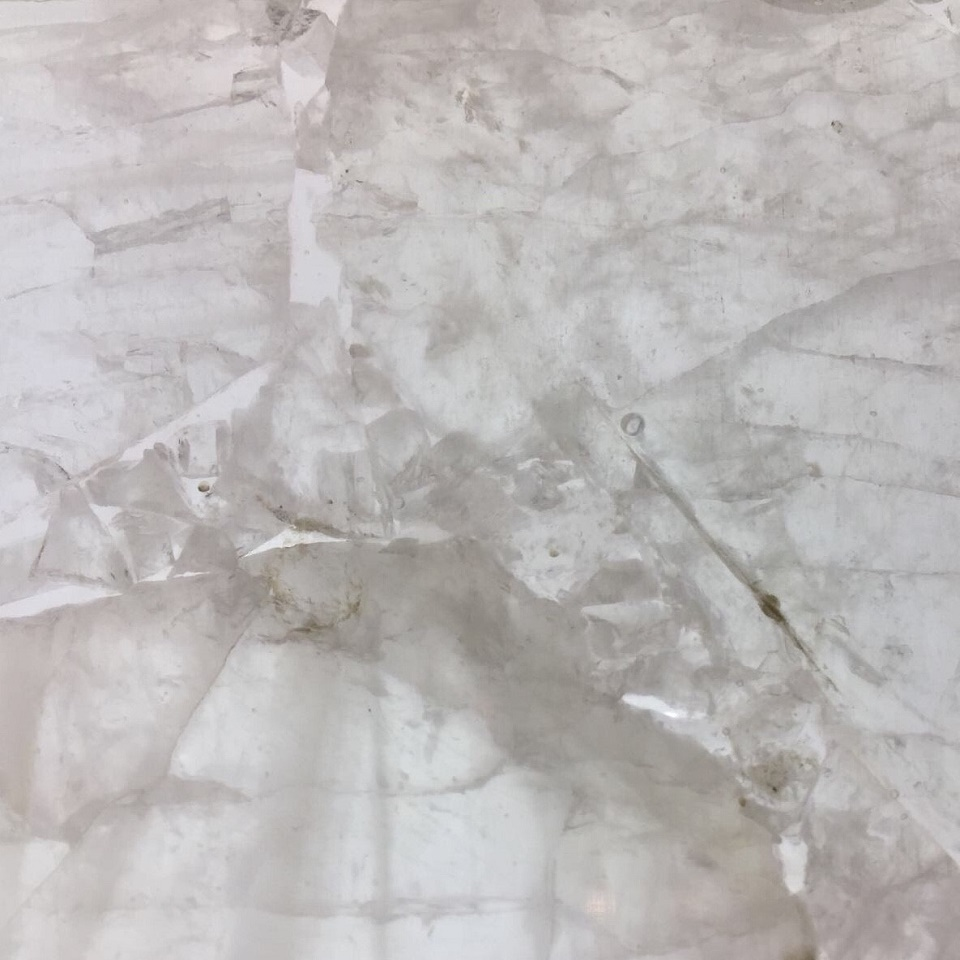 Cracked Ice